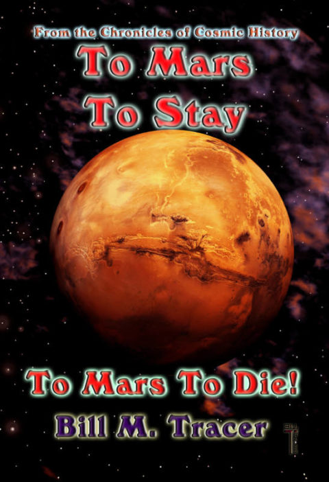 To Mars To Stay