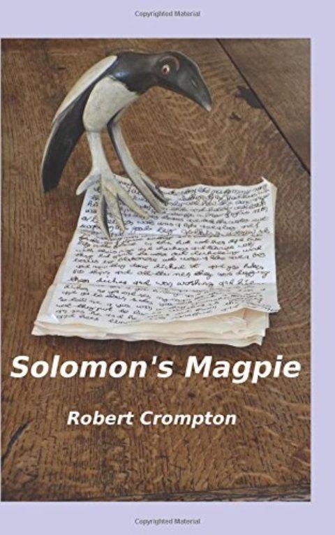 Solomon's Magpie