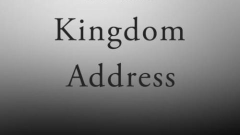 State of the Kingdom Address