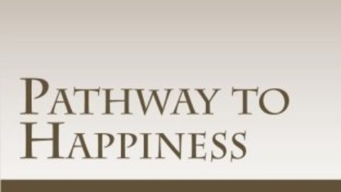Pathway to Happiness