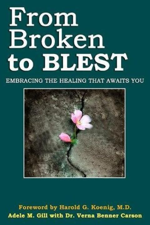 From Broken to Blest
