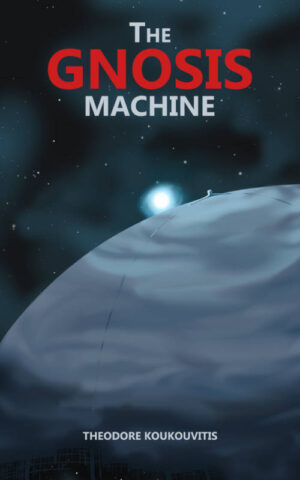 The Gnosis Machine Cover