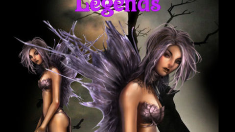 Twisted Myths & Legends