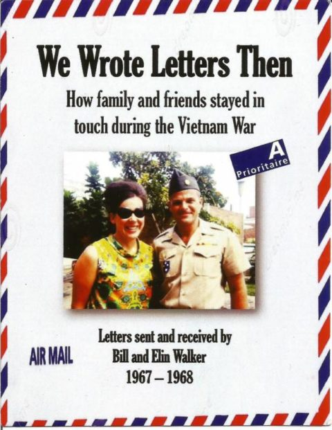 We Wrote Letters Then