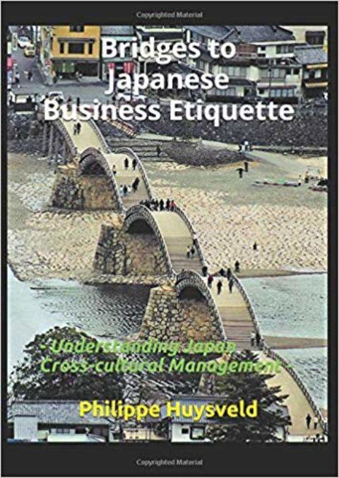 Bridges to Japanese Business Etiquette