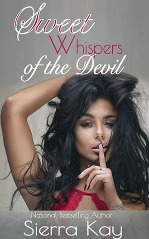 Sweet Whispers of the Devil