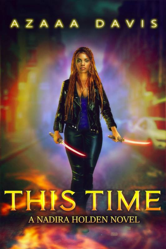 This Time by Azaaa Davis