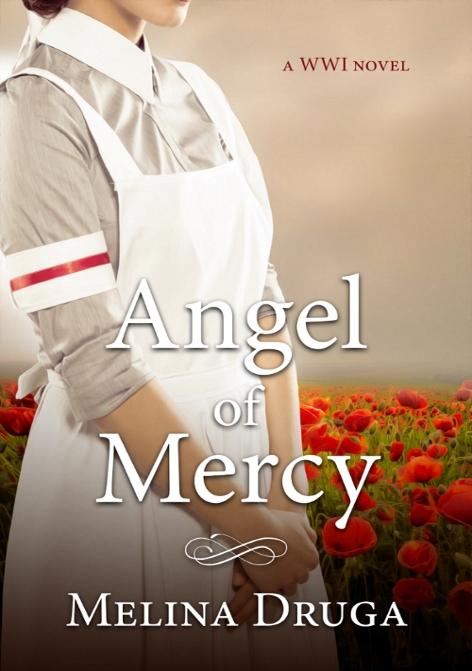 Angel of Mercy by Melina Druga
