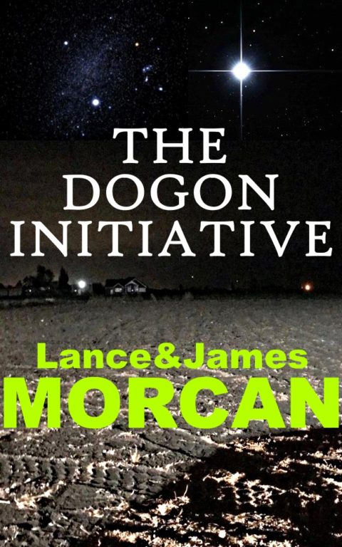The Dogon Initiative (The Deniables Book 1)