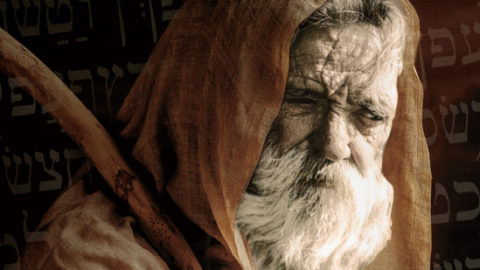Persuaded: The Story of Nicodemus