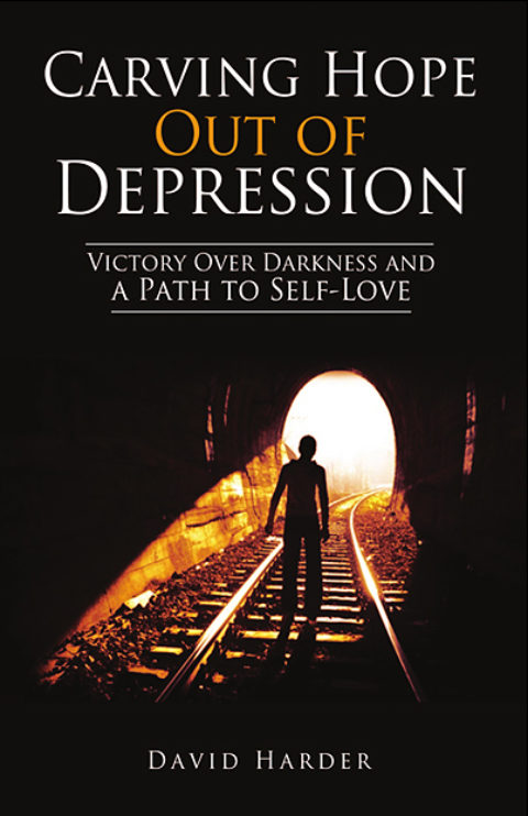 Carving Hope Out of Depression: Victory Over Darkness and a Path to Self-Love