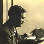 F. Scott Fitzgerlad